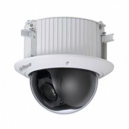 SD52C225I-HC-S2 Dôme motorisé HDCVI de 500°/sec. (preset) antivandalisme d'intérieur. d'alarme. IK10. 24V CA