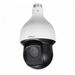 SD59225I-HC-S2 Dôme motorisé HDCVI de 600°/sec. (preset) avec éclairage IR de 150 m pour extérieur.