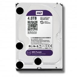 WD40PURX Disque dur Purple 4To
