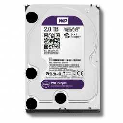 WD20PURX Disque dur Purple 2To