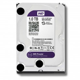 WD10PURX Disque dur Purple 1To
