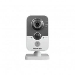 DS-2CD2420F-IW IP CAMERA M/PIXEL INT W/LESS 2MP 2,8mm IR WIFI