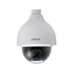 SD50430U-HN Dôme motorisé IP de 350°/sec. antivandalisme pour extérieur.