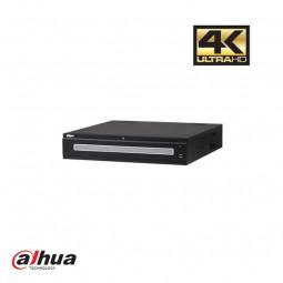NVR608-64-4KS2 NVR IP de 64 canaux 12MP. H.265/H.264/MJPEG.