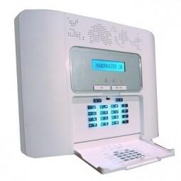 Centrale radio PowerMaster30 NFA2P