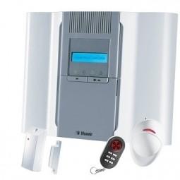 Kit radio PowerMax Complète