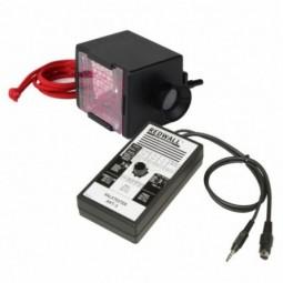 SIP-AT Kit d'outils de réglage de zone de détection série SIP Redwall. Comprend AWT-3, AVF-1 et jeu de gabarits.