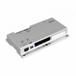 VTNS1060A Switch de 6 PoE pour portier vidéo