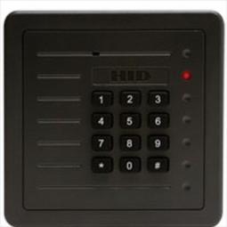 5355AGK14 Lecteur 125KHz HID Proxpro avec clavier 26bits