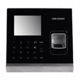 DS-K1T200MF Lecteur biométrique + Clavier et badge Mifare