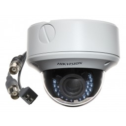 camera_dome_Pack vidéoprotection complet 2 caméras dôme