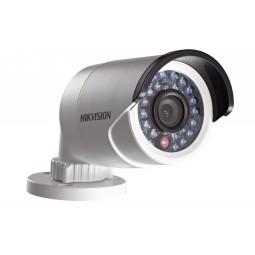 camera_KIT COMPLET DE VIDÉOPROTECTION HIKVISION IP 2 CAMERAS BULLET