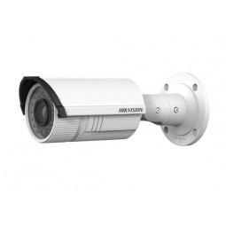 camera_bullet_KIT COMPLET DE VIDÉOPROTECTION IP 4 CAMERAS BULLET HIKVISION