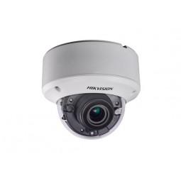 Caméra dôme EXIR à très faible luminosité PoC DS-2CE56D8T-VPIT3ZE