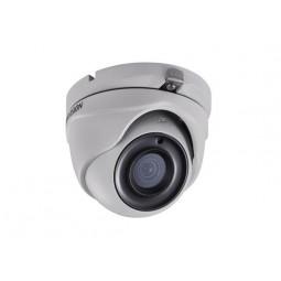 HIKVision DS-2CE56H5T-ITME (2.8mm) dôme PoC HD TVI 5 MP Full HD extérieur