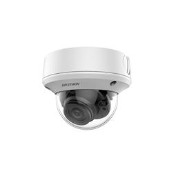 DÔME HD 4EN1 5 Mpxls - POC Vari-focale 2.7 - 13.5 mm DS-2CE5AH0T-VPIT3ZE