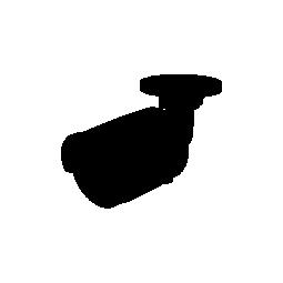 DS-2CD2045FWD-I BLACK vue de côté