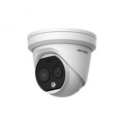 Caméra thermique Hikvision...