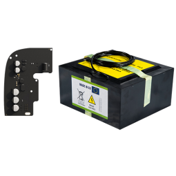 Ajax  Kit batterie pour Hub...