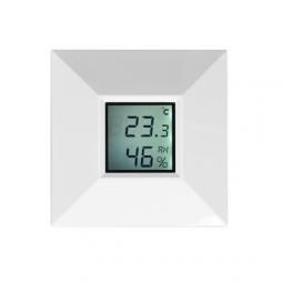 Capteur de température et...
