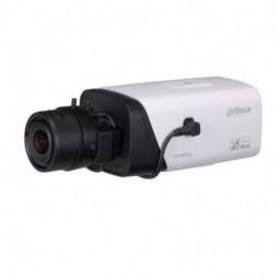 "IPC-HF5231E Caméra box IP jour / nuit intérieur. Format H.265/H.264/MJPEG. CMOS 1/2,7"" Eco-Savvy 3.0. Stream triple."