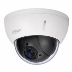 """SD22204T-GN Dôme motorisé jour/nuit pour extérieur. CMOS1/2.7"""" Progressive Scan."""