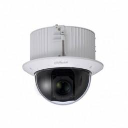 SD52C430U-HN Dôme motorisé IP de 350°/sec. antivandalisme pour intérieur.