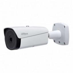 TPC-BF5300-7 Caméra fixe thermique IP. Résolution 336 x 256. Objectif 7,5 mm.