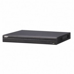 NVR5232-4KS2 NVR IP de 32 canaux 4K / 8MP. H.265 / H.264 / MJPEG / MPEG4.