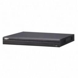 NVR4808 NVR IP de 8 canaux. H.264/MJPEG. Reproduction jusqu'à 8 canaux.  NVR5232-8P-4KS2 NVR IP de 32 canaux 4K/8MP. H.265/H.26